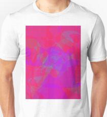 Rose at Night Unisex T-Shirt
