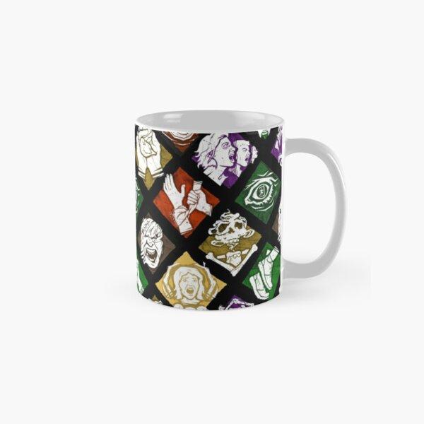 Dead by Daylight Perks Classic Mug