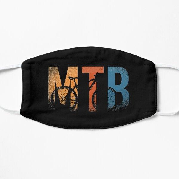 MTB Flat Mask