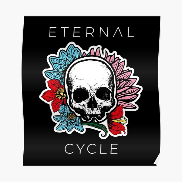 Eternal Cycle Poster