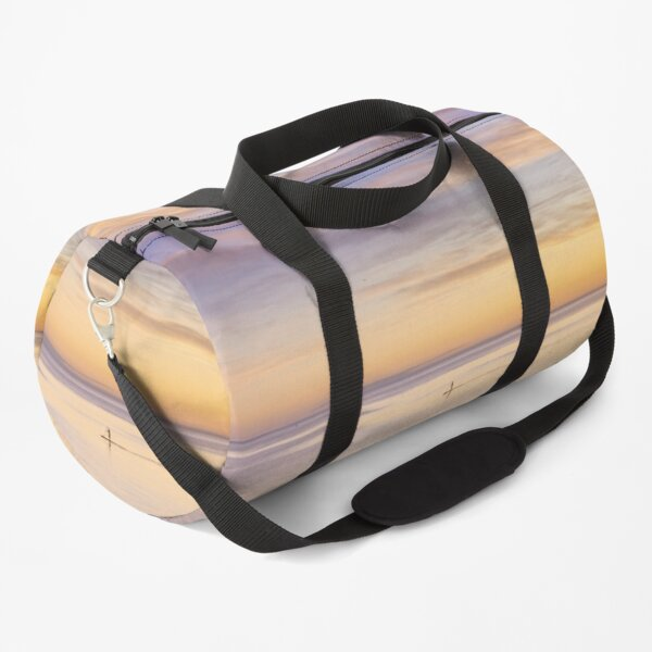 Sunset Paddle Duffle Bag
