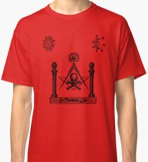 Brother hood Classic T-Shirt