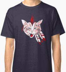 meowhawk Classic T-Shirt