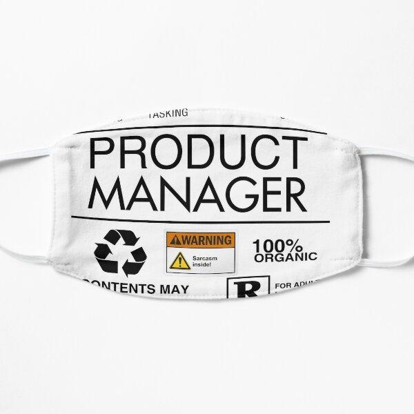 Product Manager Maske
