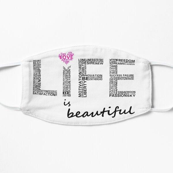 Meaning of Life Maske