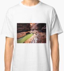 Hancock gorge Classic T-Shirt