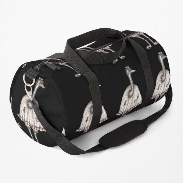 Emu gal Duffle Bag