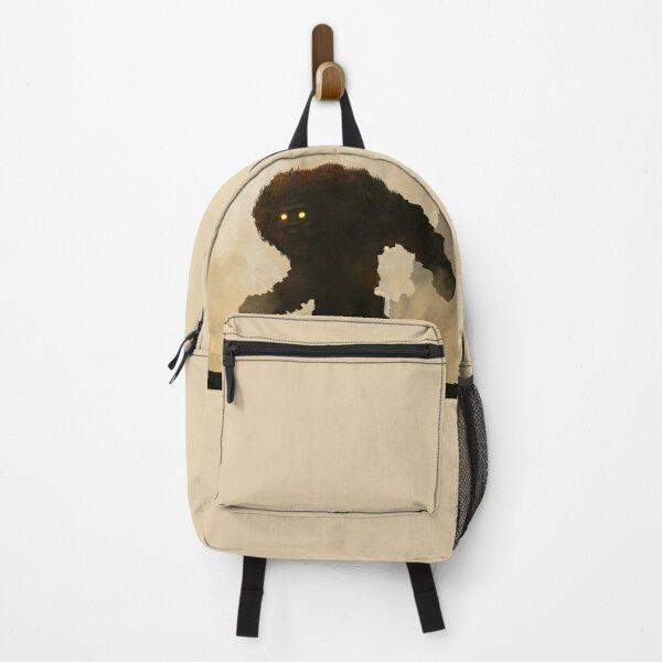 game monster Backpack