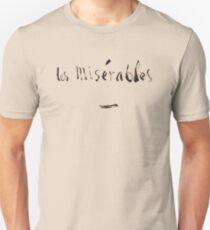 Camiseta ajustada Victor Hugo