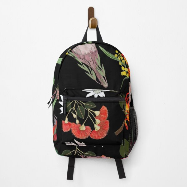 Wildflowers Backpack
