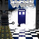 Doctor Who??? by Ann Morgan