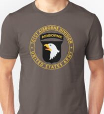 101st Airborne Unisex T-Shirt