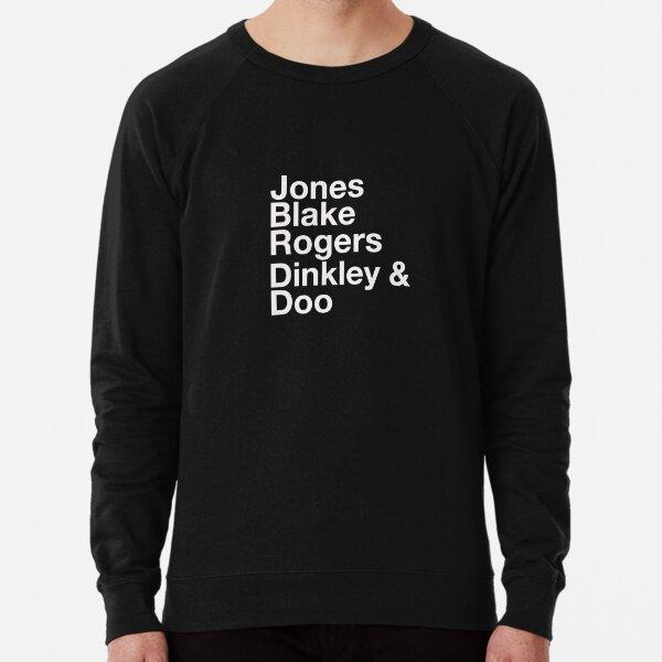 Mysteries Five  Lightweight Sweatshirt