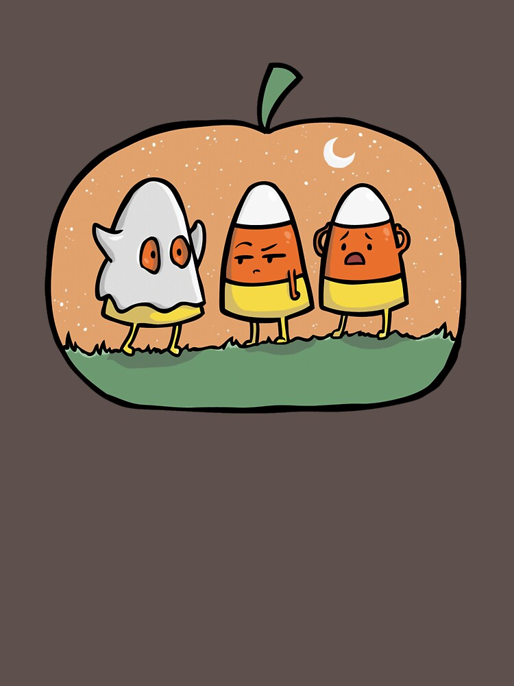 Haunt T-shirt by iPancakes