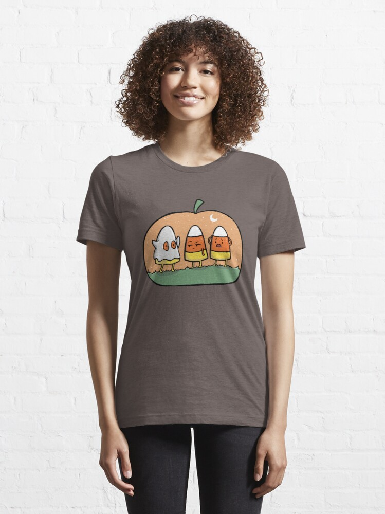 Alternate view of Haunt T-shirt Essential T-Shirt