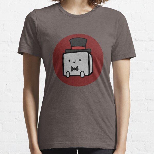 Pancake Comics shirt - 3 Essential T-Shirt