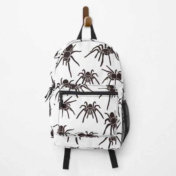 Spiders Tarantula Backpack
