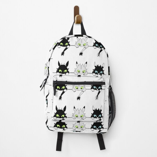 Toothless babies Backpack