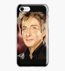 He Writes The Songs iPhone Case/Skin