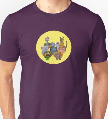 Australian animals T-Shirt
