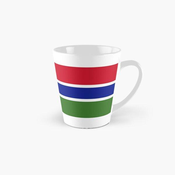 Flag of the Gambia Tall Mug