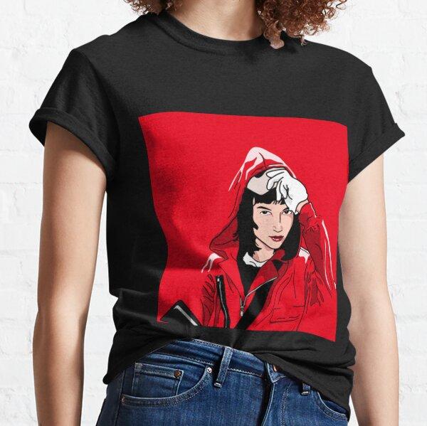 Tokyo - Money Heist Classic T-Shirt