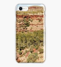 Dales gorge iPhone Case/Skin
