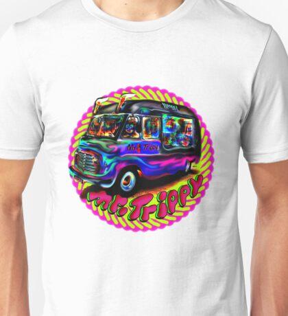 Mr Trippy Unisex T-Shirt