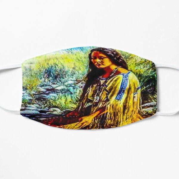 fwc 0647 native american Mask