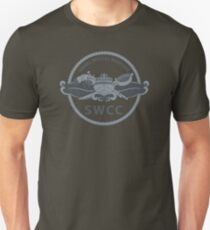 Special Warfare Combatant-craft Crewmen Unisex T-Shirt