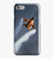 F16 Falcon iPhone Case/Skin