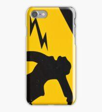 Thunderball iPhone Case/Skin