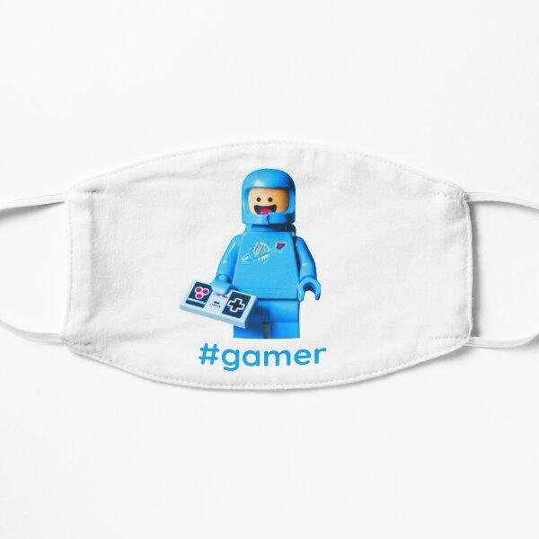 LEGO - LEGA FAN - GAMER - PLAY VIDEOGAMES  Mask