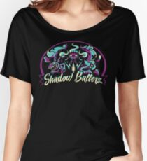 Shadow Ballers Women's Relaxed Fit T-Shirt