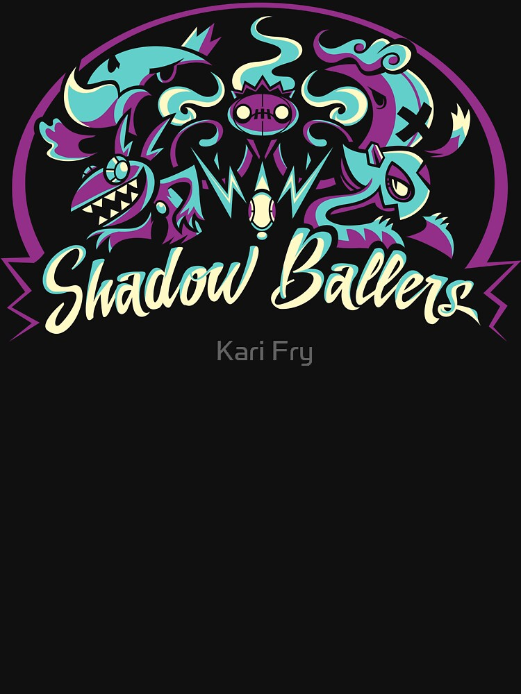 Shadow Ballers | Unisex T-Shirt