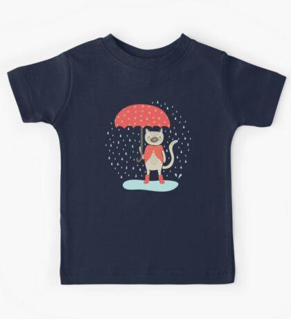 Rainy Day Kids Clothes