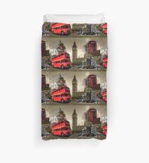 Londinium  Duvet Cover