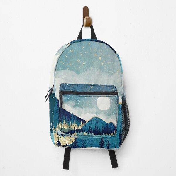 Morning Stars Backpack