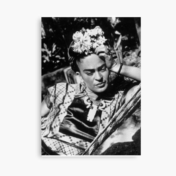 Frida Khalo Künstler Maler Bettbezug Leinwanddruck