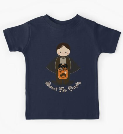 Sweet As Candy Vampire Boy Kids Clothes
