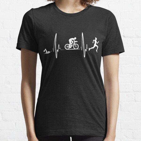 Triathlon gift shirt Essential T-Shirt