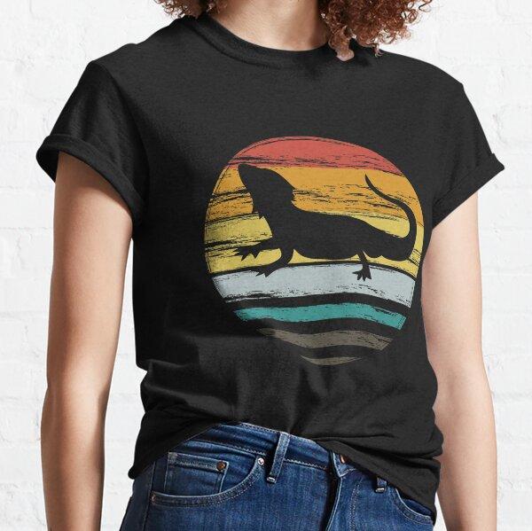 Bearded Dragon Gift Classic T-Shirt