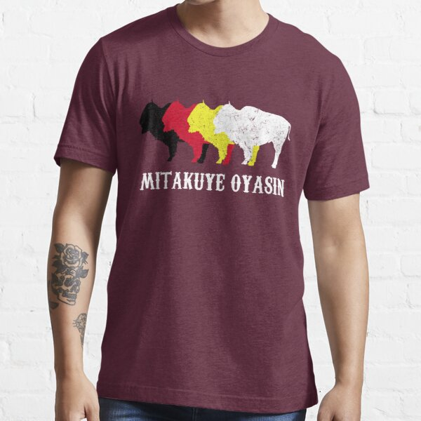 Oglala Lakota Sioux  Essential T-Shirt