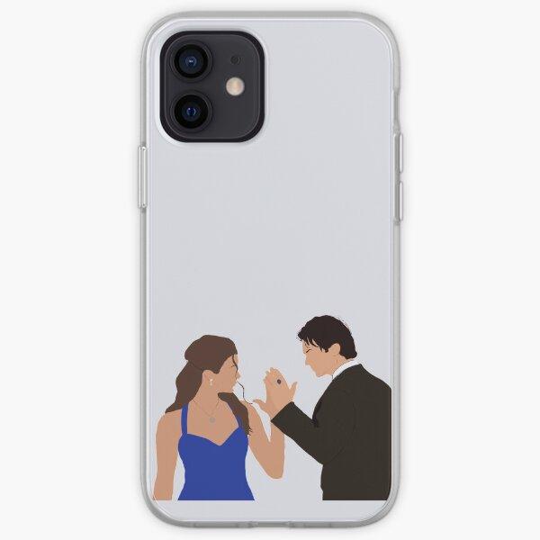 delena Sticker Coque souple iPhone