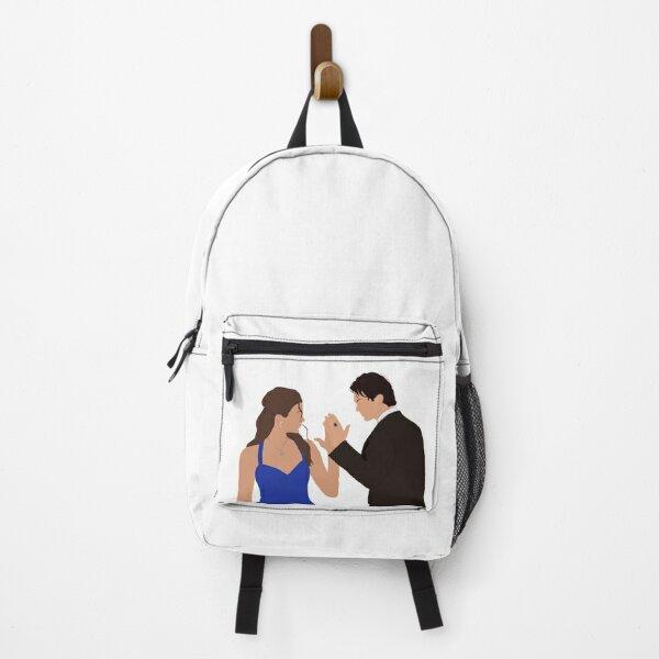 delena Sticker Backpack