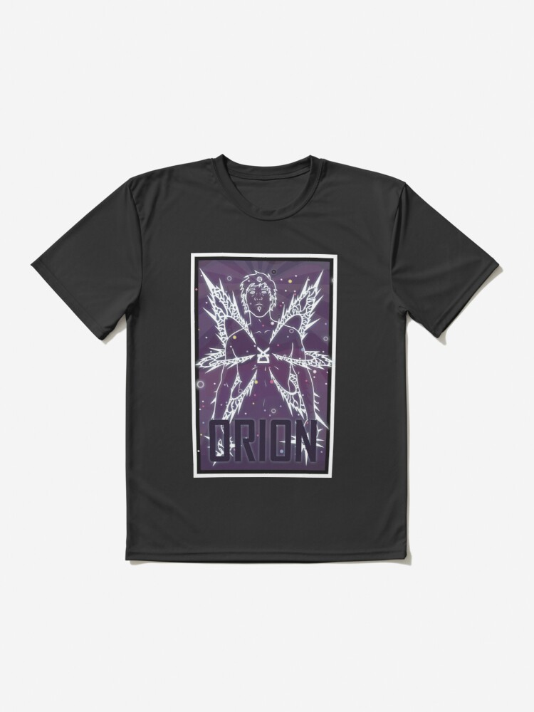Alternate view of Orion Active T-Shirt