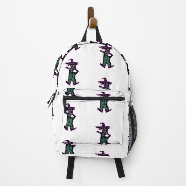 Hacker Backpack