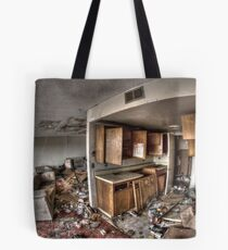 After the Pary Tote Bag