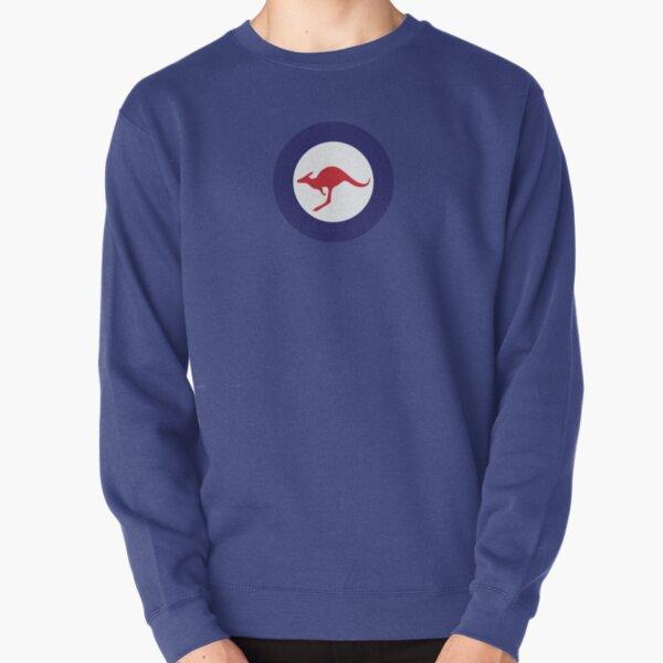 RAAF Roundel.  Pullover Sweatshirt