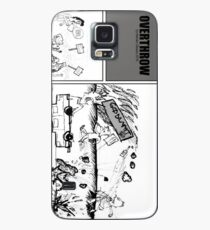 Overthrow Case/Skin for Samsung Galaxy